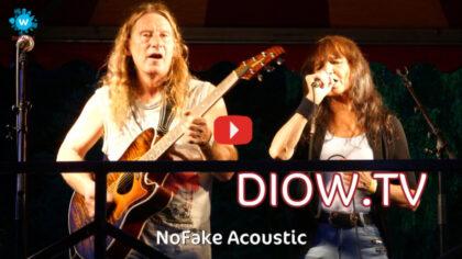 NoFake acoustic: classic rock in een eigen jasje