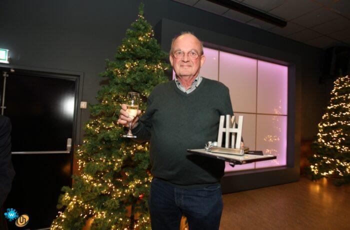 MierloHoutenaar 2019 is Piet Maas