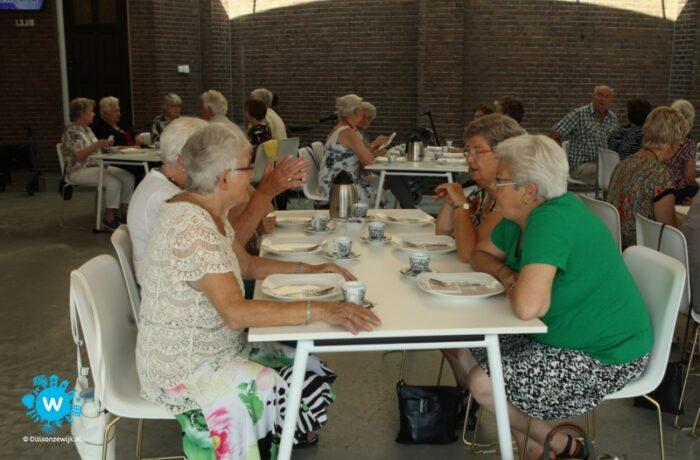 BeLEVen en Ontmoeten tijdens Zomerweken voor senioren