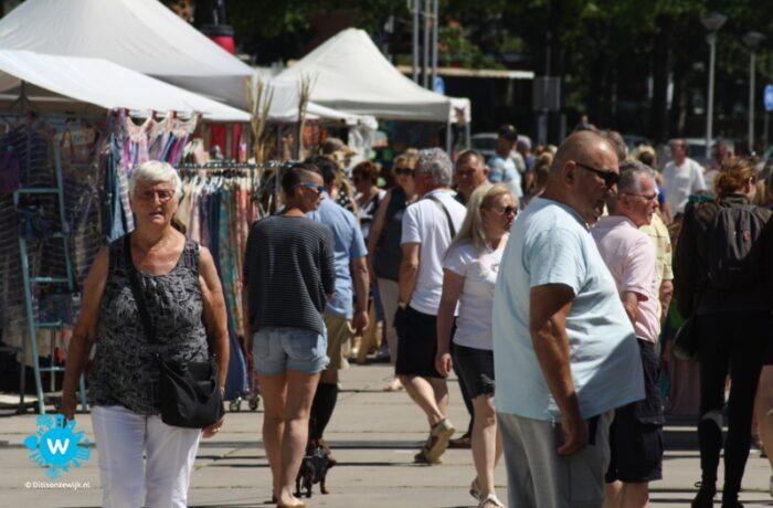 Ibiza Markt keert ook dit jaar terug naar Helmond