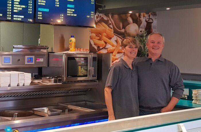 De lekkerste cafetaria van Helmond staat in Rijpelberg