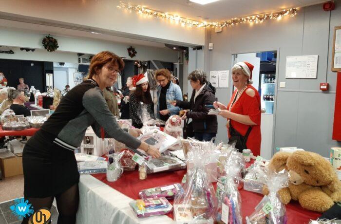 De laatste markt in 'De Boerderij' voor Astrid van Lieshout