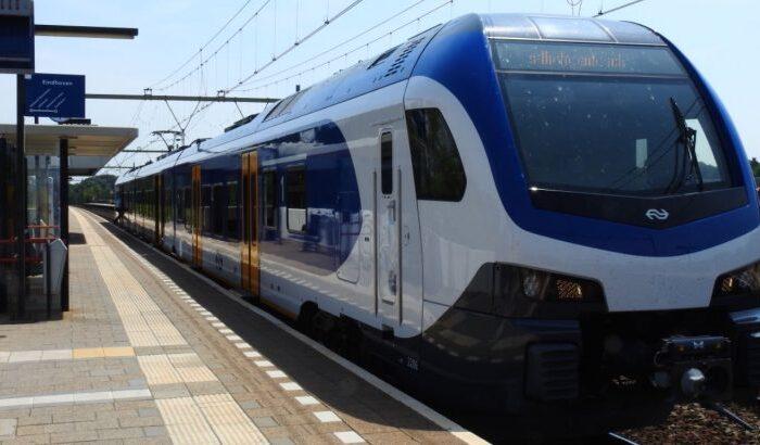 Geen sprinters tussen Eindhoven – Helmond