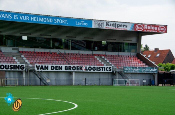 Michiel van Veen nieuw bestuurslid Helmond Sport