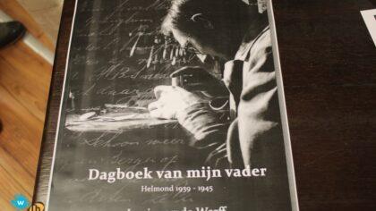 Louis van der Werff: een oorlogsdagboek uit Helmond