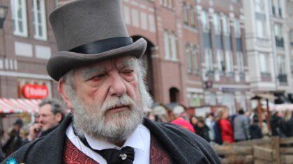 Dickensnight in Helmond groter dan voorgaande jaren