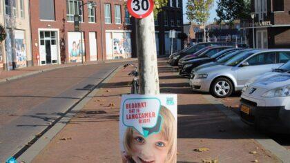 Nog geen aanpassingen verkeersveiligheid Heistraat