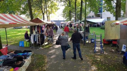 Burendag 't Peppellaantje in Helmond- Noord
