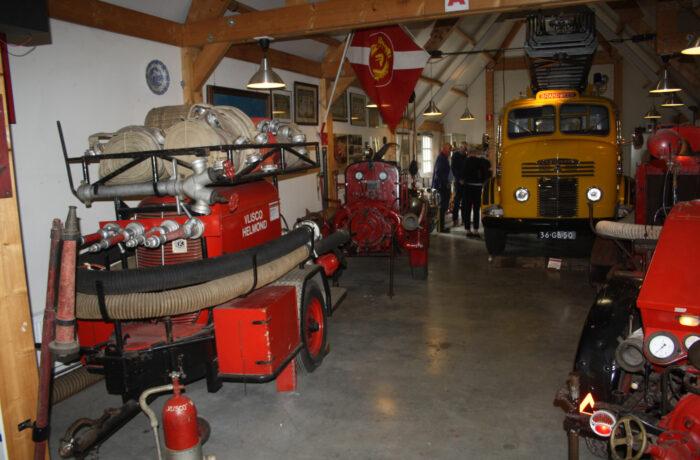 Bezoek gratis het Jan Visser Museum tijdens de open monumentendag