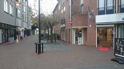 Speelhuisboulevard: winkelstraat voor elk wat wils…