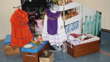 Montessorischool: project San Marcos was weer groot succes…
