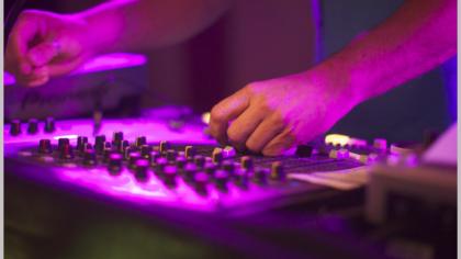 DJ Perry