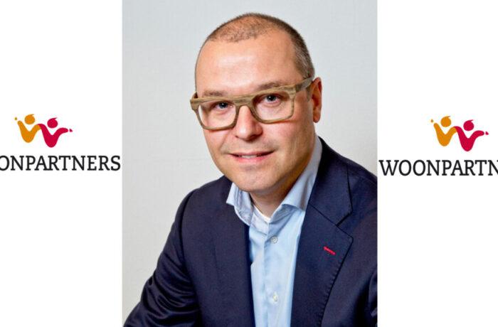 Bas Sievers nieuwe directeur-bestuurder Woonpartners