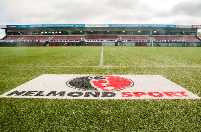 Helmond Sport toont karakter in kleurloos voetbalseizoen