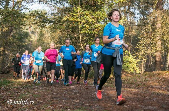Begin met hardlopen bij Start To Run H.A.C.
