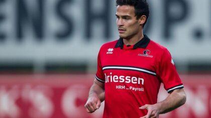 Guus Joppen terug naar Helmond Sport