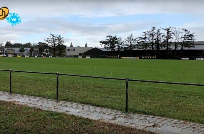 Sportpark Houtsdonk presenteert verenigingen