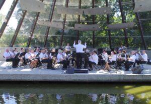 Harmonie-Excelsior-B orkest