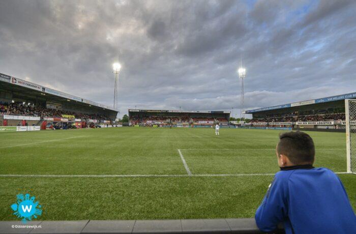 Wil Boessen nieuwe hoofdtrainer Helmond Sport