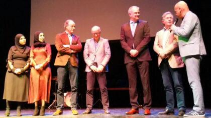 Stichting Lambertus concerten is uitgeroepen tot Helmonder van het jaar 2017!