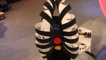 Nationale hoedenbeurs: op elk potje past een deksel…