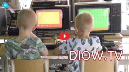 Herontdek je allereerste PC in het Home Computer Museum Helmond