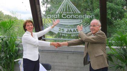 Carat Concerten gaan weer verder in 2020