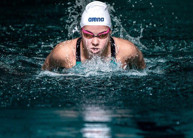 Mooiste sportfoto voor Tribune Sport Awards in Helmond