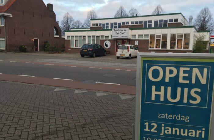 Feestelijk open huis: Taoïstische Tai Chi Vereniging Nederland bestaat dertig jaar