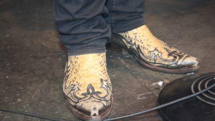 KTC 3 Helmond : Def Americans – alle beentjes van de vloer…