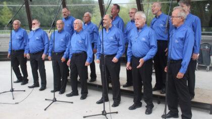 Carat concert Helmond: kort, swingend en erg gezellig…