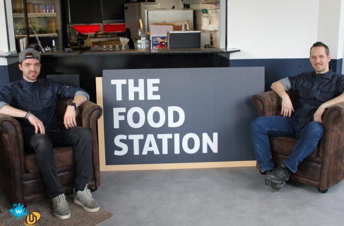 The Food Station in Brouwhuis: verandering van spijs doet eten