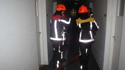 Regionale brandweerwedstrijden: een zaak van levensbelang