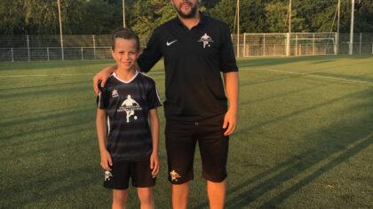 Yalen Meulendijks gescout door FC Eindhoven!