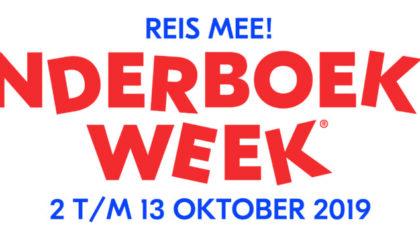 Programma Kinderboekenweek en herfstvakantie bij Bibliotheek Helmond-Peel