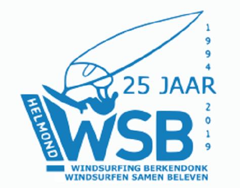 25 jaar Windsurfing Berkendonk