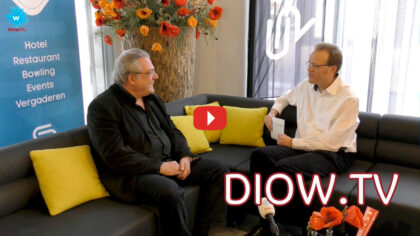 Diow Politiek #10 (Christenunie & Arbeidsmarkt)