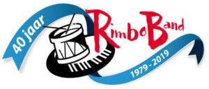 Logo Rimboband 40 jaar groot