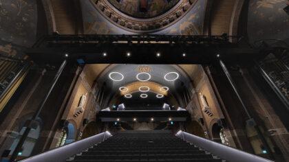 Het Speelhuis aan de vooravond van een nieuw Theaterseizoen