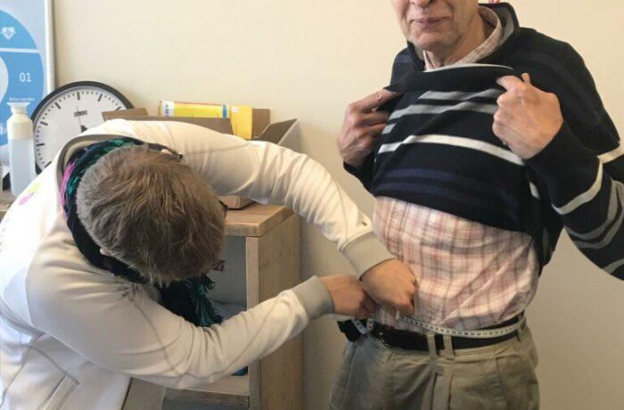 Gratis gezondheidscheck voor volwassenen in Helmond