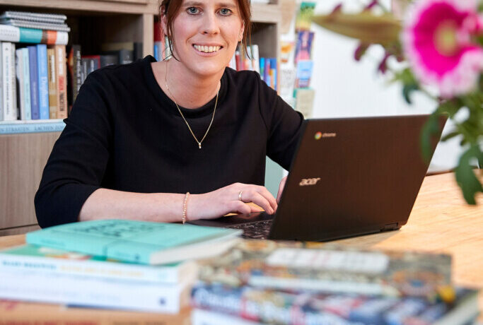 Marijke over haar psychische kwetsbaarheid: 'Soms is opname noodzakelijk'