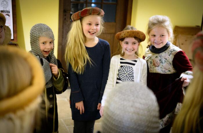 Bijzondere theatervoorstelling bij Museum Helmond