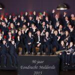 Muziekvereniging Eendracht Melderslo