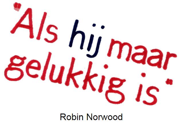 Zelfhulpgroep Norwood voor vrouwen