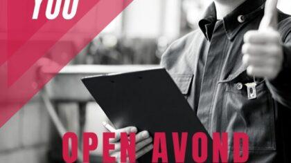 WENA Open Avond solliciteren en CV's maken