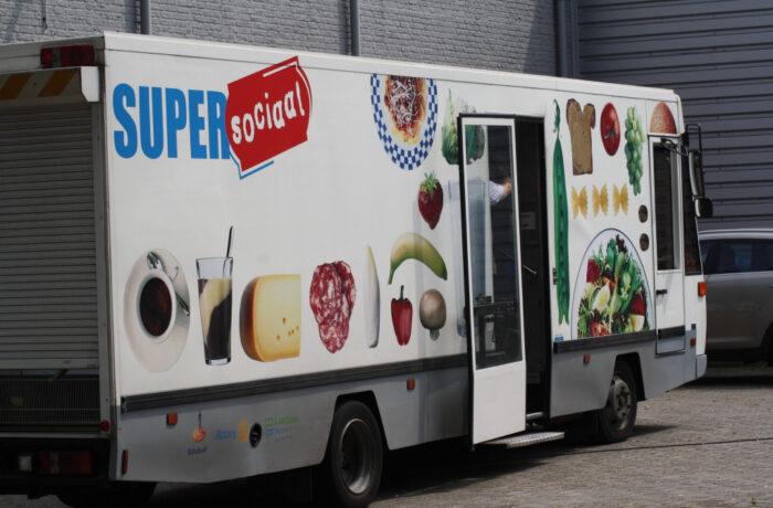 Kamenij en Super Sociaal zijn weer open