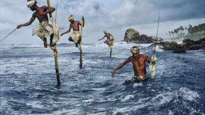 Steve McCurry schenkt foto's aan Museum Helmond