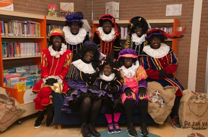 Sinterklaasfeest – Rijpelberg – Ben jij erbij?