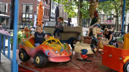 Mini- Helmond Holiday