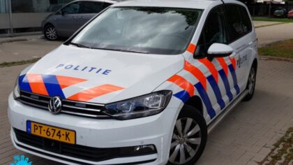 Politie houdt drie verdachten aan voor productie harddrugs